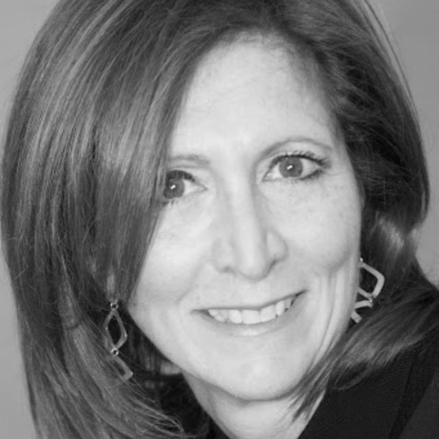 Anne Bahr Thompson