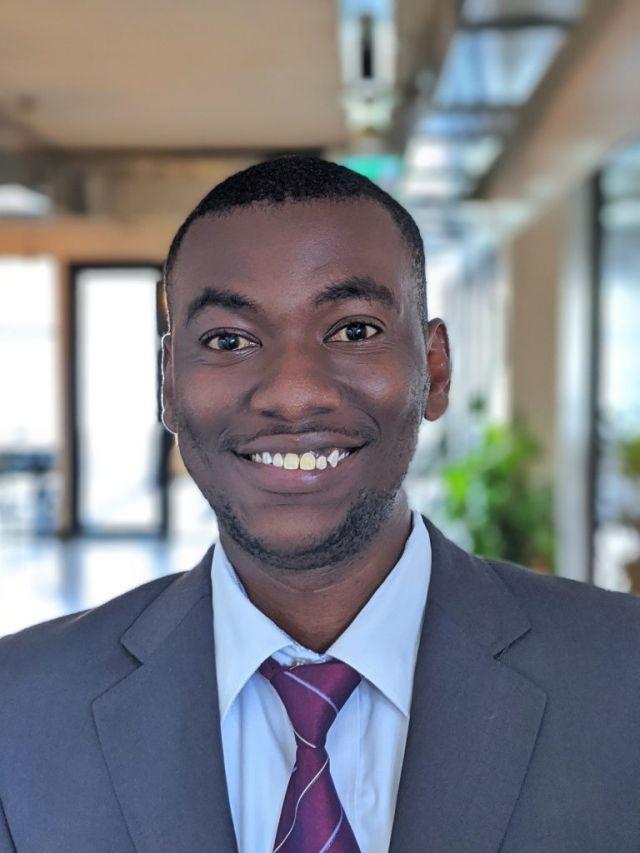 Daniel Kitwa