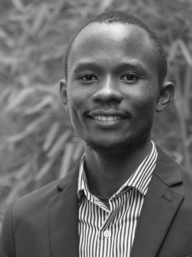 Jack Mwangi