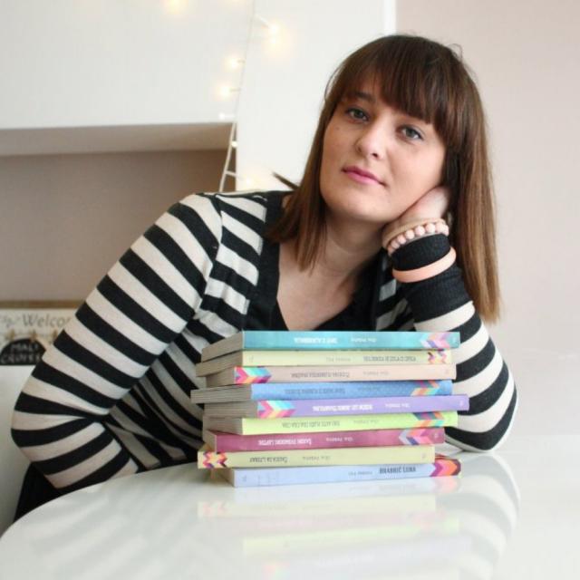 Jelena Pavelic