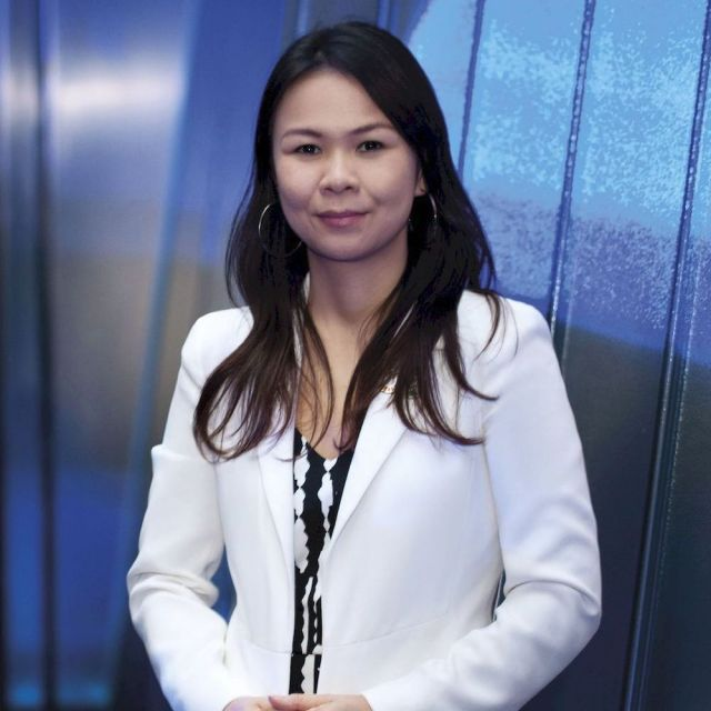 Jessica Cheam Founder _ Managing Director, Eco-Business