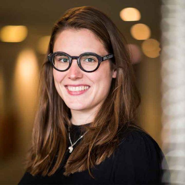 Judith Haeberli