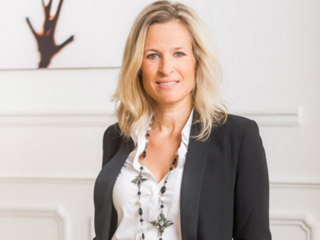 Katarina Wallin Buereau
