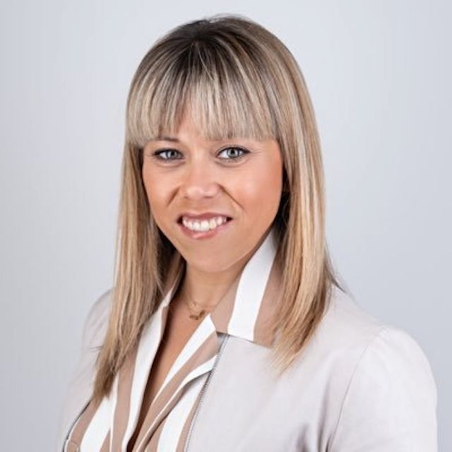 Natasha Müller, Founder _ CEO, NM Impact