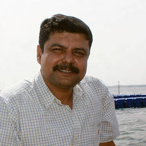 Neelkanth Mishra