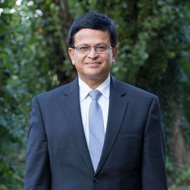 Nikhil Seth Assistant Secretary-General, United Nations _ Executive Director, UNITAR