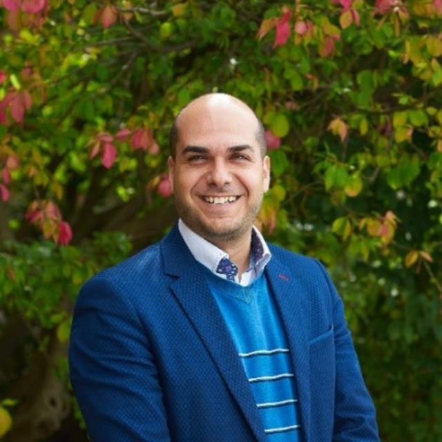 Patrick Cortbaoui