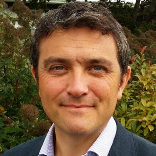 Steve Malkin
