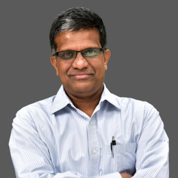kchandrasekhar