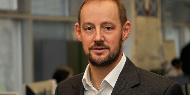 Richard Bogie, Managing Director, News UK