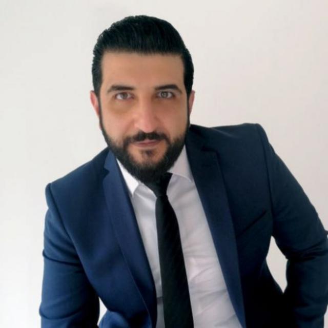 Alain Abi Rizk