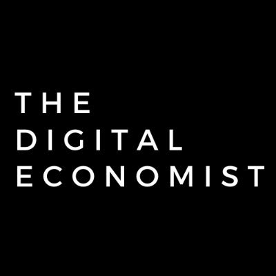 the digital economist