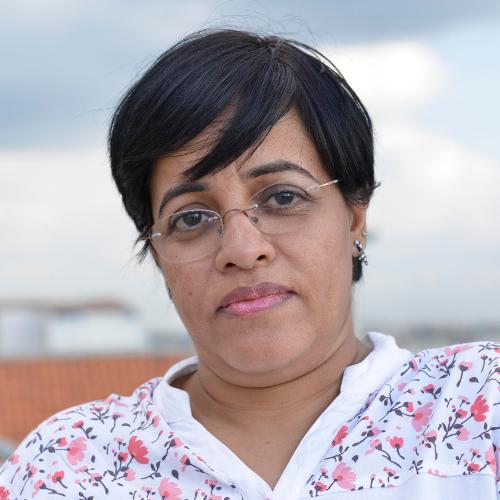 Chitra Rajan