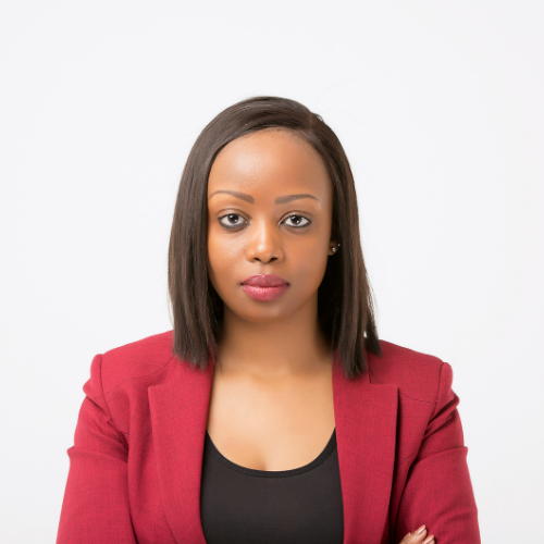 Diana Wangari Gitau