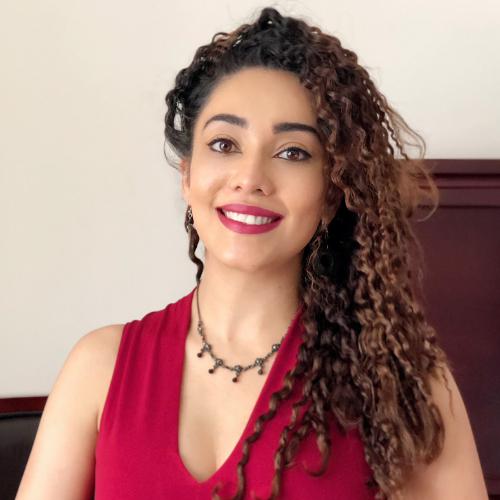 Nasreen Ali