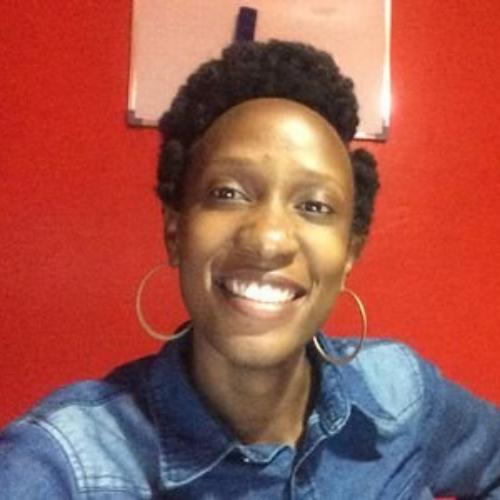 Olivia Koburongo