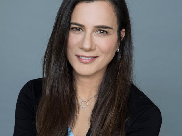 Daphne Nissenbaum