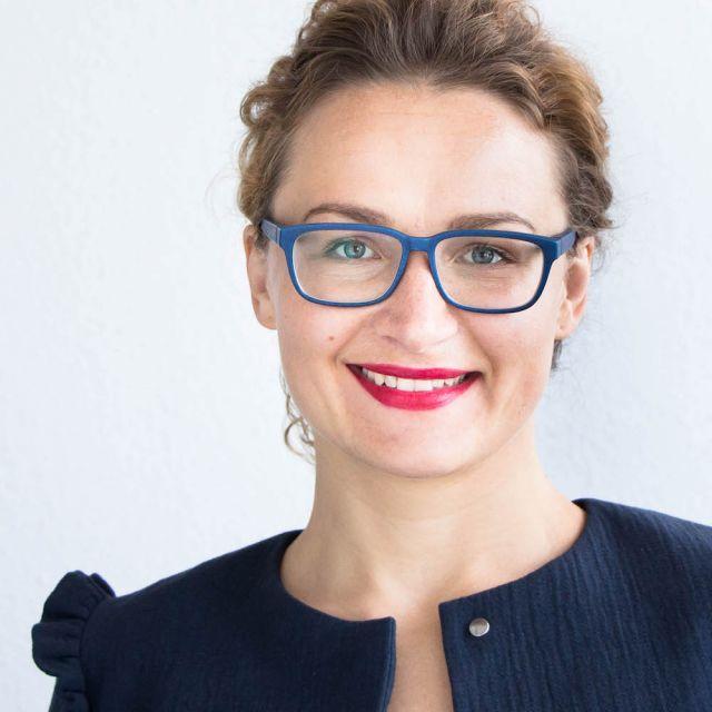 Anna Zhenchuk