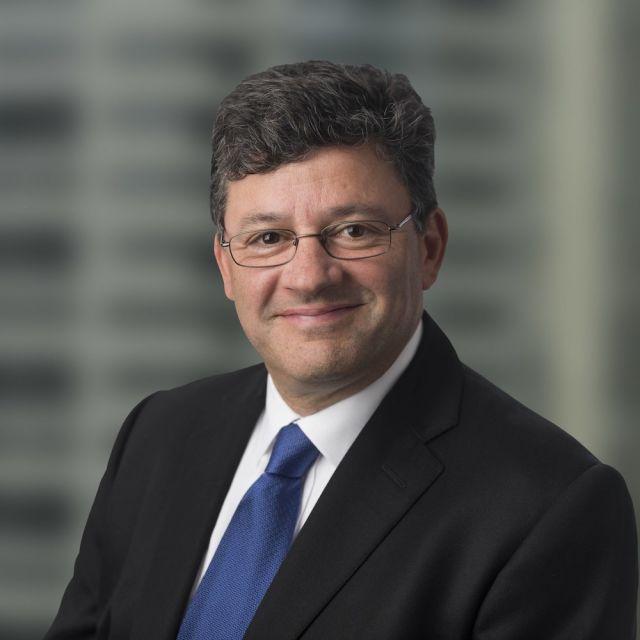 Graham Chipchase Brambles CEO